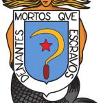Escudo da Galiza. Desenho: Afonso Daniel Rodrígues Castelao. Descarregar PDF vectorial.