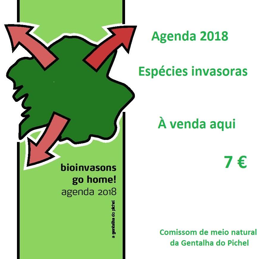 anunaico agenda 2018