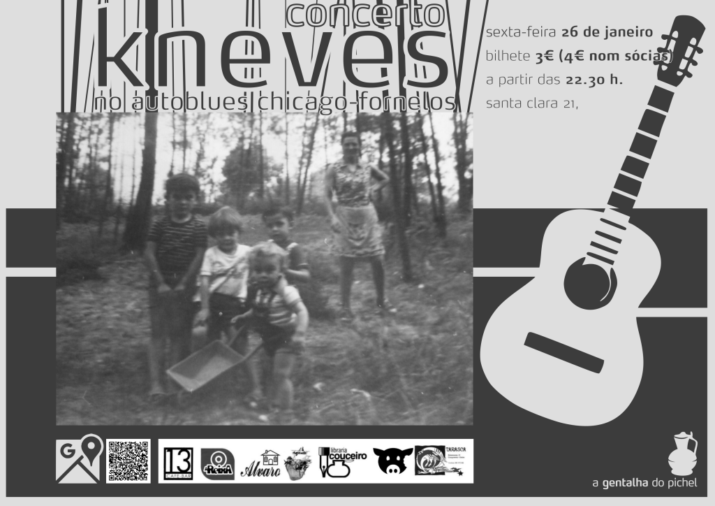 kneves