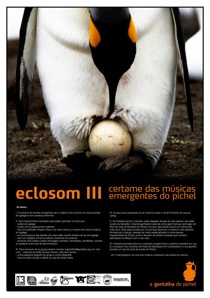 eclosom2019